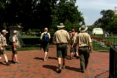 Why are Boy Scouts making inclusion a...
