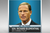 Sen. Blumenthal: 'Stop and Frisk ruling...