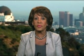 Rep. Waters: Congress has duty to fix...