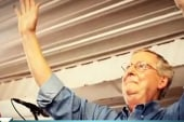 McConnell's re-election campaign gets...