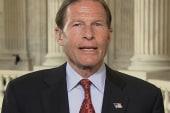 Sen. Blumenthal: DOJ has to 'be more...