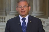 Sen. Menendez: Immigration reform will cut...