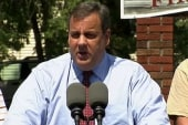 Christie lays foundation for a White House...