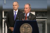 Battle over 'stop-and-frisk' just beginning