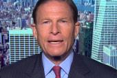 Blumenthal: Gun control a historic...