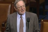 Alaska GOP congressman under fire for...