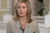 Rep. Blackburn: Late term abortions should...