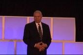 Colin Powell condemns North Carolina's...