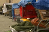 LA weighs ban on feeding homeless in public