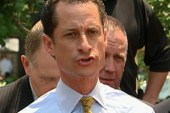 Why Anthony Weiner's comeback matters