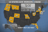 Minimum wage hike could have big impact