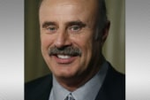 Dr. Phil takes heat for questionable tweet