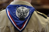 Boy Scouts to accept openly gay members