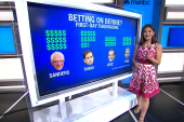 Why Bernie Sanders' donor base could help him