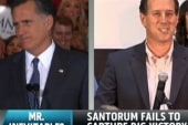 Game On! Obama and Romney signal start of...
