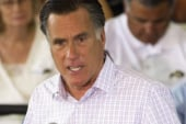 Romney mounts defense against Team Obama's...