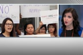 Albuquerque victory for women's choice