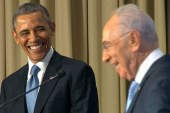 Obama has full agenda for first day in Israel