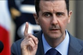 Has the crisis in Syria reached a breaking...