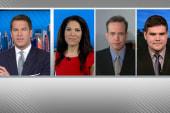 Senate showdowns in Kentucky and New Jersey