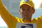 How will Armstrong's admission impact his...