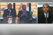 Investigation into Mandela sign interpreter