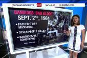 History of the Bandidos motorcycle gang