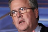 "Jeb Bush's son: ""If called on to serve, he..."