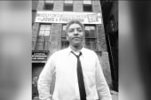 Honoring a freedom fighter: Bayard Rustin
