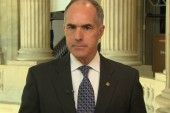 Sen. Casey: A lot of work to do after...