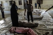 Will Syria strike a deal over chemical...