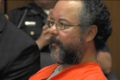 Ariel Castro victims showing resilience