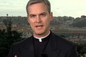 Vatican's last minute preparations for...