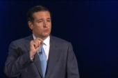 Ted Cruz for president?