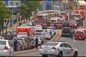 NBC News: Navy Yard shooter confirmed dead