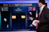 What new polls mean for battleground