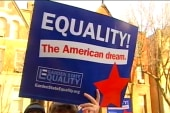 NJ continues fight for marriage equality