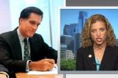 Rep. Wasserman Schultz: Romney campaign...