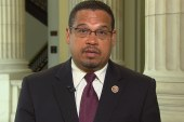 Congressman: I am a very firm believer in...