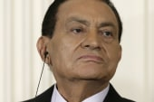 Mubarak's release could cause more unrest...