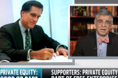 Private equity: Good or bad for the economy?