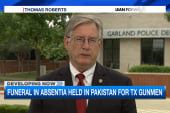 Garland mayor: Attack was 'always a...