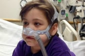 Girl, 10, to get lung transplant after...