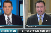 Payroll tax cut fight continues in Washington