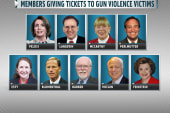 Gun violence survivors to attend State of...