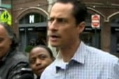 Can the Democrats overcome the Weiner...