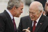 The architects of the Iraq War: Ten years...