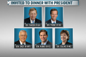 Look who's coming to dinner ... the GOP!