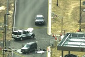 One dead after shooting at NSA headquarters
