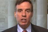 Sen. Mark Warner: Intelligence leaks have...